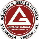 Gracie Barra Sta Úrsula Viamão - logo