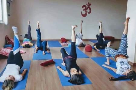 Instituto de Yoga de Itatiba -