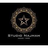Studio Najmah - logo