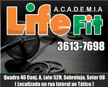 Life Fit -