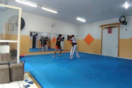 K'roz Escola de Artes Marciais e Yoga
