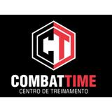 Combat Time - logo