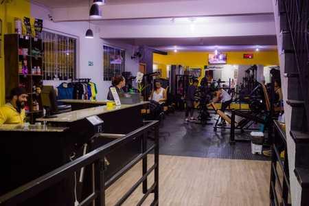 Ciclo Fitness