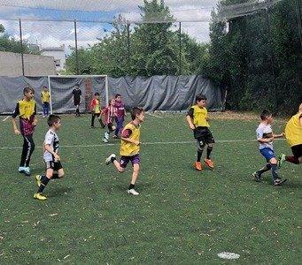 OTTANTUNO Complejo Deportivo San Carlos -