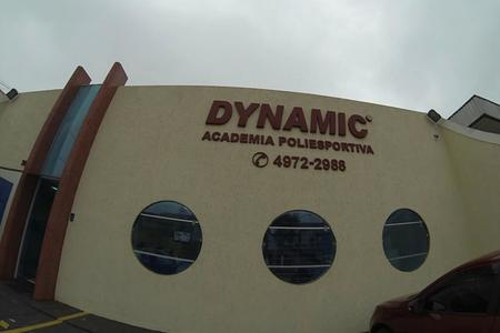 Academia Dynamic