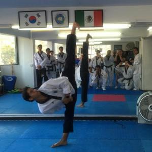 Centro Profesional de Taekwondo Balbuena