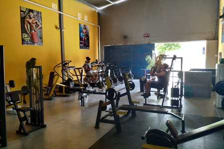 Academia Formula Fitness -