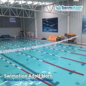 SWIMOTION ADOLF HORN