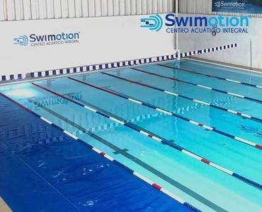 SWIMOTION REAL CENTER