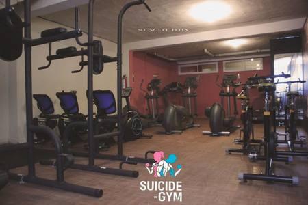 Suicide Gym