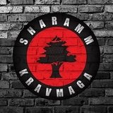 Sharamm Krav Maga Self Defense Madero - logo