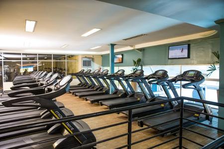 Acqua Sports Fitness