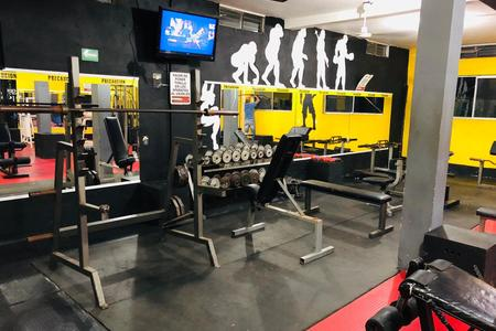 Anders MMA & GYM -