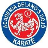 Academia Delano's Dojô - logo