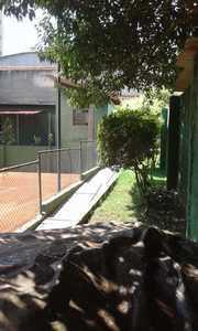 Tênnis Camp