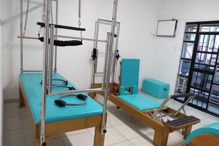 Fit Center studio de Pilates -