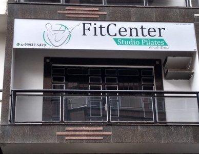 Fit Center studio de Pilates