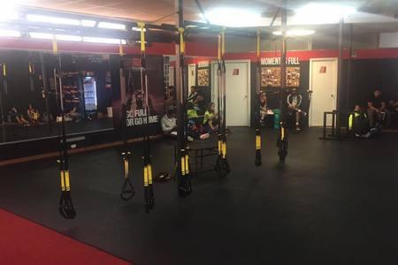 Full Training Cd Granja -
