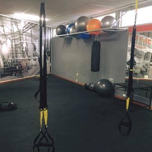Full Training Cd Granja