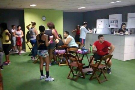 Academia CM Fitness -