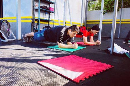 Motivation Bars Workout MBW Itzimna