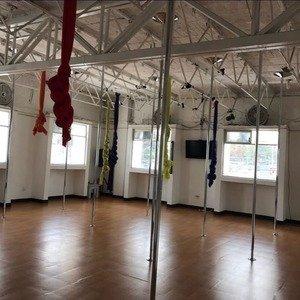 Susyopole Fitness -