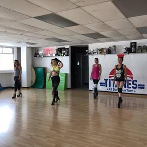 Susyopole Fitness