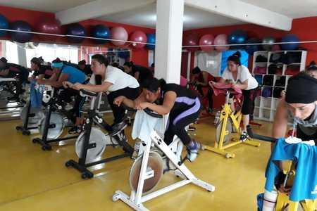 Futura Fitness