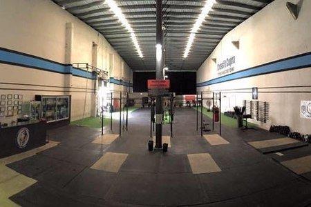 CrossFit Cupra -