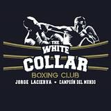 The White Collar Boxing Club - logo