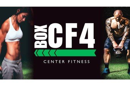 Box CF4 Ouro Preto -