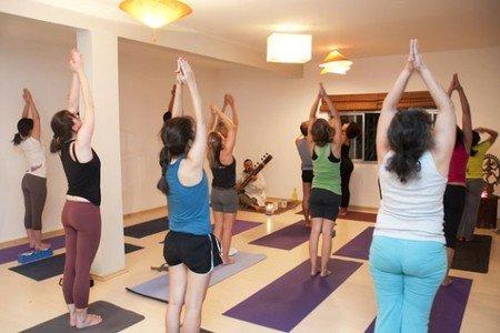 Studio Nataraja Flow Yoga -