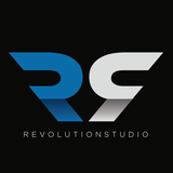 Revolution Studio - logo