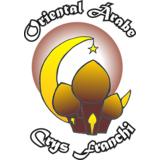 Oriental Árabe Crys Franchi - logo