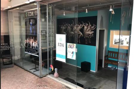 EDA - Escola de Desenvolvimento Artístico
