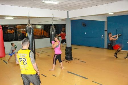 Academia Vip Fitness