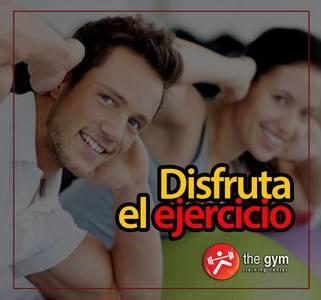 The Gym Training Center