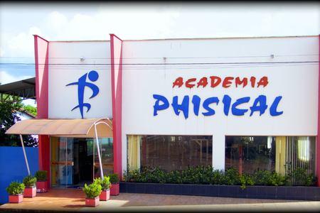 Academia Phisical