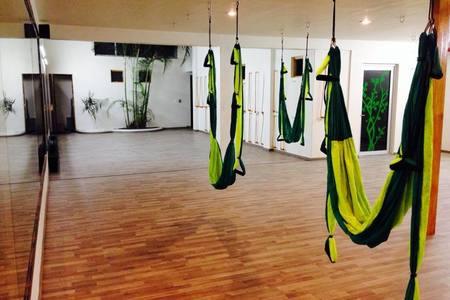 Obsidiana Yoga Fitness -