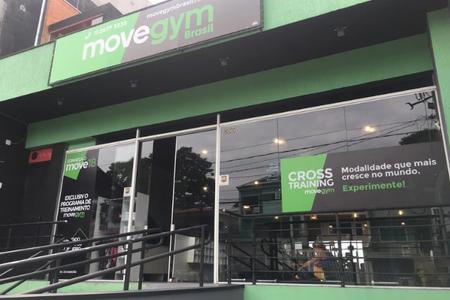 Move Gym Brasil -