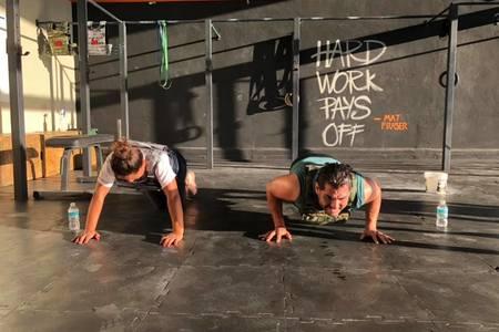 Urban Fitness Cuernavaca -