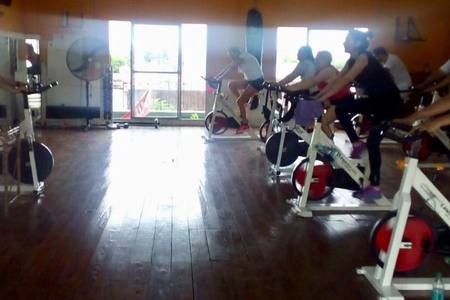 Bunker Gym -