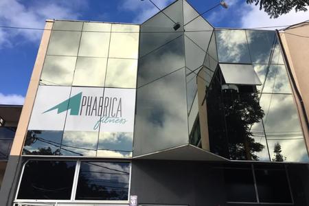Phabrica Fitness -
