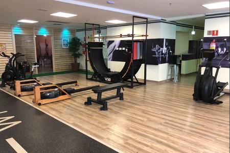 Wellness Personal Studio