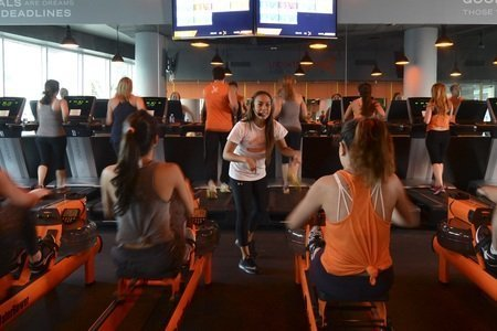 Orange Theory Fitness Santa Fé