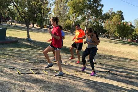 Active Running Club Lanus