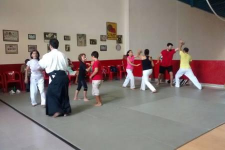 Aikido Cancun -