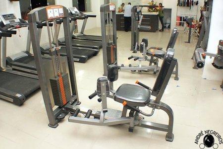Academia Orion Fitness - Paripe - Academia Orion Fitness