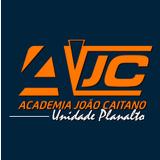 Academia João Caitano Unidade Planalto - logo