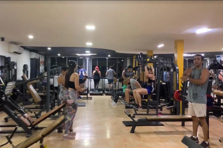 Academia Fitness Exclusive - Araripina